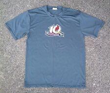 Springfield Cardinals 10 Years Baseball Shirt ~ Medium M ~ Athletic St. Louis