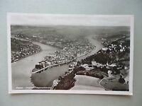 Ansichtskarte Passau Original-Fliegeraufnahme