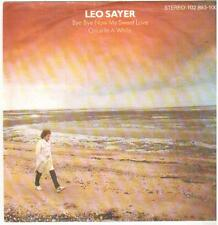 "<2685> 7"" Single: Leo Sayer - Bye Bye Now My Sweet Love / Once In A While"