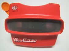 VINTAGE 3D VIEW-MASTER VIEWMASTER VIEWER REEL STEREOSCOPE USA HALL OF FAME TOY