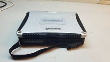 PANASONIC TOUGHBOOK CF19 MK3 1.20GHZ 500GB 4GB TOUCHSCREEN RUGGED TABLET LAPTOP