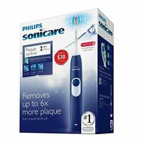 Philips Sonicare Series 2 Plaque Control Electric Toothbrush Deep Blue HX6211/92