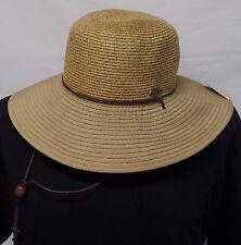 Sombrero de Paja Panama Jack | eBay