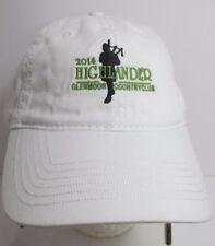 Highlander Glenmoor Hat Cap Country Club Golf USA Embroidery 2014 New