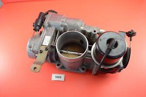 C#4 98-99 Jaguar XJ8 XK8 Vanden Plas Throttle Body w/o Air Assist 98JV-9E926-BA