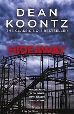 Hideaway by Dean Koontz (Paperback, 2016)