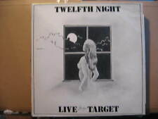 Twelfth Night-Live at the Target- +  free uk post