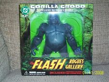 DC Direct Flash Set with Grodd, Zoom, 2 Rogues, Kid Flash, Impulse, Max Mercury,