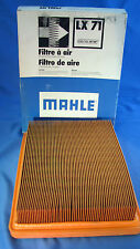 PORSCHE 944 TURBO (1986-1989) MAHLE AIR FILTER LX-71 OEM P/N 951 110 121 01