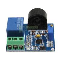 AC 5V 5A Over flow Protection Sensor Module Over Current Detection Sensor Relay