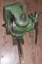 HOMMEL Teilapparat Teilkopf Werkzeug Schleifmaschine Flachschleifm. Fräsmaschine