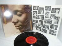 Philip Bailey Chinese Wall  Vinyl LP  in shrink hype sticker Phil Collins