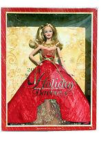 Barbie 2014 HOLIDAY BARBIE Doll Mattel