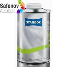Pinturas de coche y suministros Standox