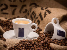 Lavazza Blue Espresso-Tasse inkl. Untersetzer