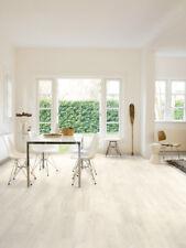 7mm Laminate Flooring Deal - Quick Step CREO 16.4m2 -Charlotte Oak White -CR3178