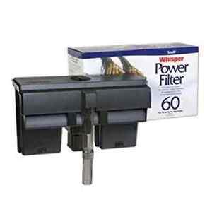 Tetra Whisper Power Filter Up to 60-Gallon