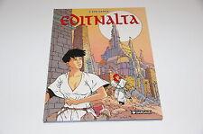 Editnalta T1 Le coeur chardon EO / Convard // Dargaud