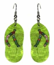 Unbranded Shell Alloy Costume Earrings without Stone