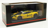 Minichamps 1/43 Scale 530 154309 - McLaren F1 GTR Ring Mach One Wallace