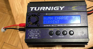 Turnigy Accucell 8150 150w Balance Charger/Discharger