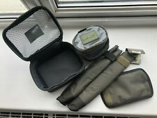 CARP FISHING SONIL POUCHES AND TIP TOPS