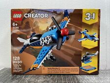 LEGO Creator 31099 Propeller Plane 3 in 1 Helicopter NEW + Free Shipping *