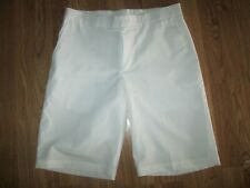 Mens Slazenger athletic golf shorts sz 32