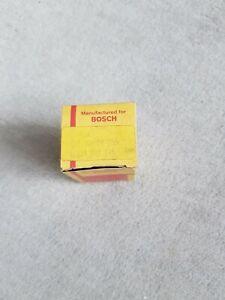 Bosch Verteilerfinger 1234332816