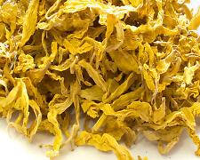 Dried Sunflower Petals Resin Tea making Bath Bomb Candle Soap Wedding Confetti