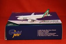 GEMINI JETS 1531 ALITALIA AIRBUS A320 reg EI-DSY 1-400 SCALE