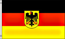 Germany Eagle Shield Historical Flag 3x5 Polyester