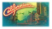 Californium Region Free Steam PC Key