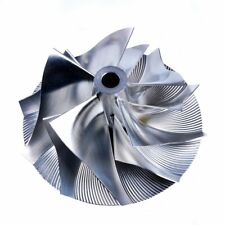 Kinugawa Billet Compressor Wheel Mitsubishi TD05H-20G & TD06-20G (52.5/68mm) 5+5