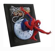 NECA Mcfarlane Marvel Collector's Club Amazing Spiderman #301 Statue 2341/9990