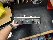 Narco COM11A VHF COM RADIO W/ INSTALL KIT, REMOVED SERVICABLE