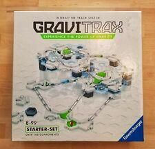 Ravensburger Gravitrax Starter Set - 27597 - Pre-owned - Complete!