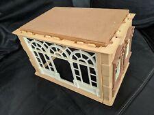 Playmobil Victorian Mansion 5300 custom extension