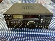 ICOM IC-R7000 Communications Receiver Wide band HAM Amateur Radio