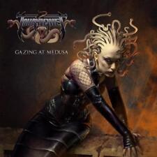 TOURNIQUET - GAZING AT MEDUSA (NEW-CD, 2018) Christian Thrash Metal Ripper Owens