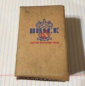 Buick Power Brake Cylinder Oil Gr. 4.898 Part 1165078 NOS