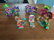 Polly Pocket disney lot