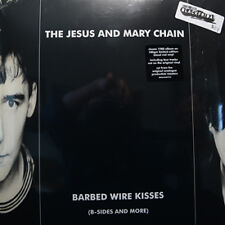 "JESUS AND MARY CHAIN ""Barbed Wire Kisses"" vinyl LP BLACK FRIDAY 2016 Sealed"