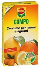 Concime per limoni e Agrumi Scatola 0 5 kg Compo
