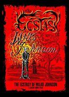 The Ecstasy Of Wilko Johnson [DVD]