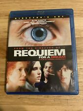 Requiem for a Dream (Blu-ray Disc, 2009, Unrated)Authentic Us Release