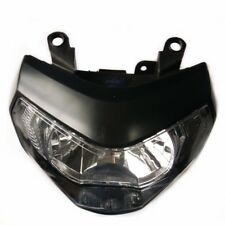 Motorcycle headlamps headlights front lights for YAMAHA MT09 FZ09 2014 1015 2016