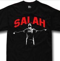 T-shirt for Mohamed Salah egyptian super star soccer player tshirt