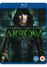 Arrow - The Complete Season 1 [4 Blu-ray]