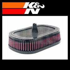 K&N Air Filter Replacement Motorcycle Air Filter for Suzuki DRZ250 | SU-2501